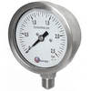 TP300 0-20 bar Pressure Gauge 100mm - UKAS Calibrated