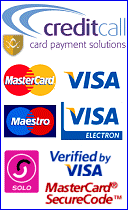 Payment Types & Security...